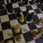 As peças estão no tabuleiro do xadrez mundial do amianto (Foto José Pedro Martins)