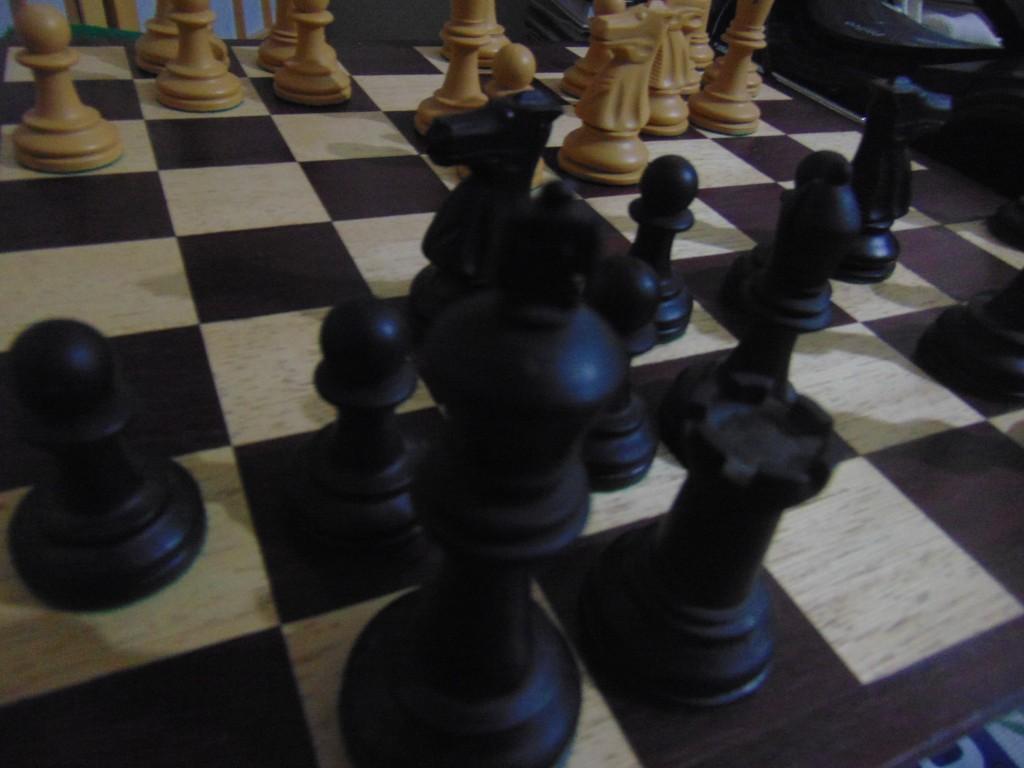 O tabuleiro de xadrez mundial do amianto envolve muitos e poderosos jogadores (Foto José Pedro Martins)