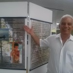 O sociólogo e professor da PUC-Campinas Duarcides Ferreira Mariosa está  há mais de 12 anos no Projeto Biotupé