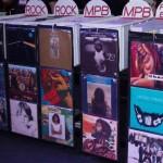 Milhares de discos na quinta edição da Feira de Vinil no SESC-Campinas (Foto Rafael Campos/Divulgação)