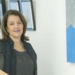 Adriana da Conceição, arquiteta e urbanista e artista contemporânea de Campinas (Foto Divulgação)
