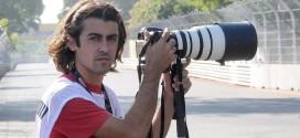 Fotografar é o bicho para Edu Fortes, novo destaque na Galeria Virtual ASN