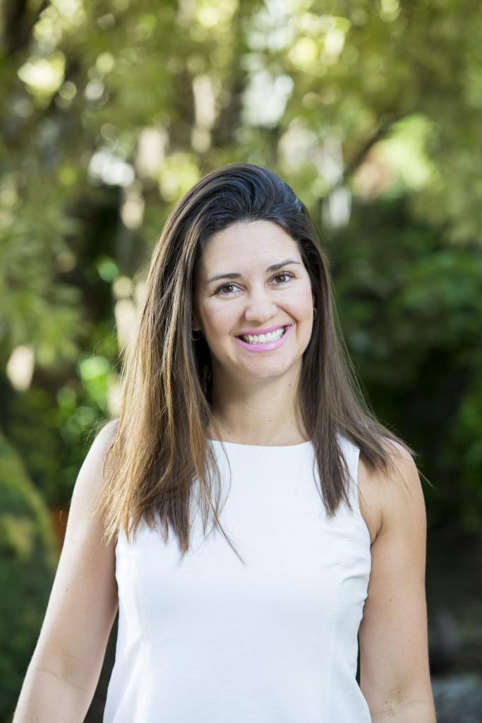 Fabiana Affonso: voluntariado que amplia horizontes (Foto Divulgação)