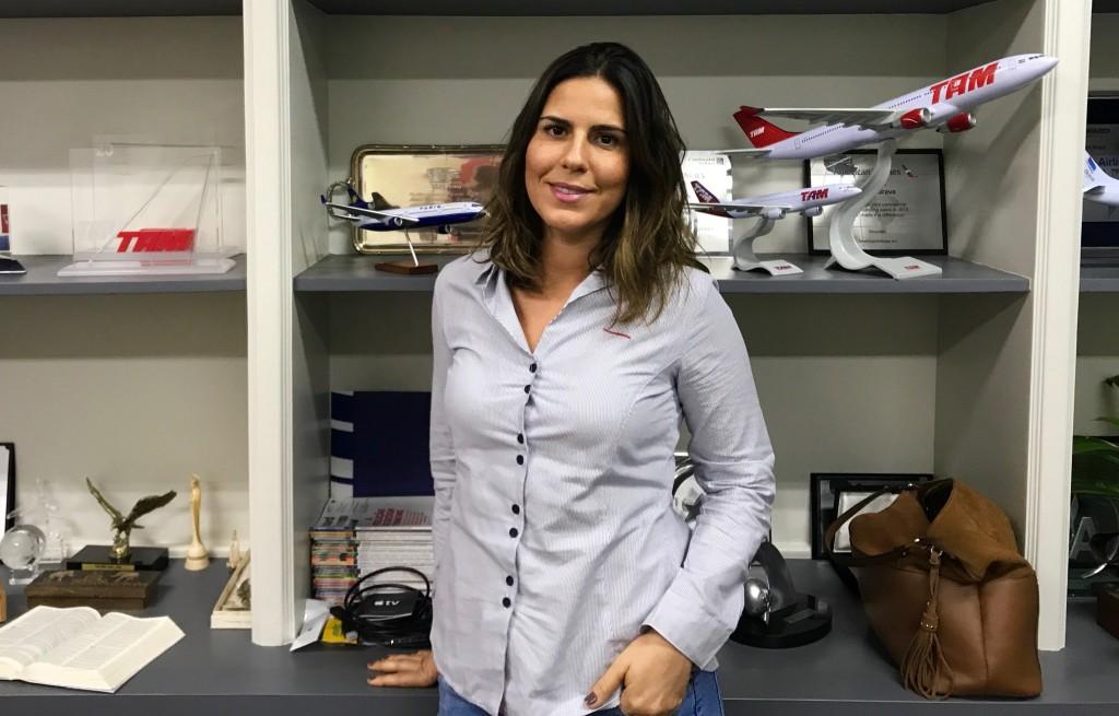 Marina Schwartzmann: expertise em ações cidadãs (Foto Divulgação)
