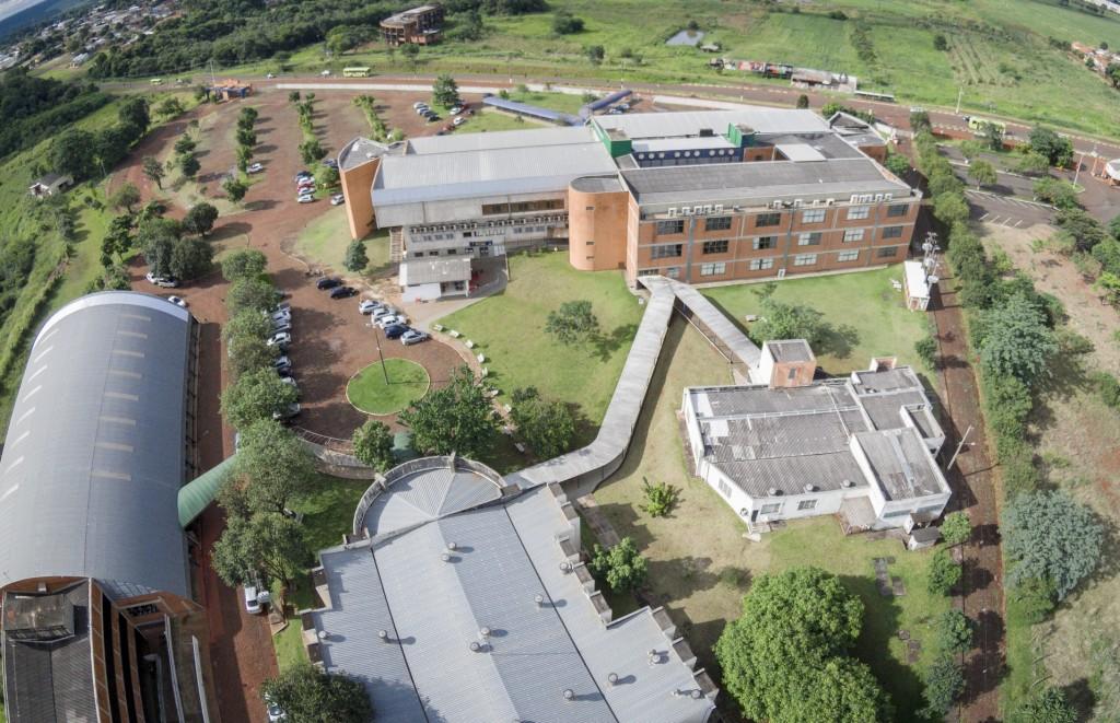 Unidade do Jardim Universitário, em Foz do Iguaçu (Foto Divulgação)