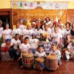 Comunidade Jongo Dito Ribeiro (Foto Divulgação)