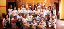 O 14º Arraial Afro-Julino da Comunidade Jongo Dito Ribeiro acontece nestes dias 8 e 9 de julho