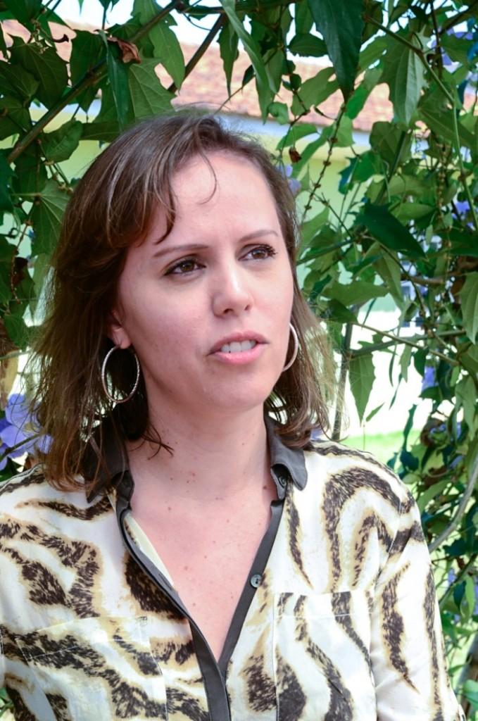 Professora Gisele Ricobom: emenda é ataque à autonomia universitária (Foto Divulgação)