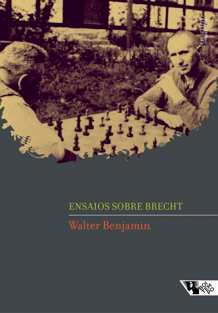 Capa do livro lançado pela Boitempo