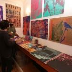 Feira SUB em 2016: espaço para divulgação de publicações independentes (Foto Adriano Rosa)