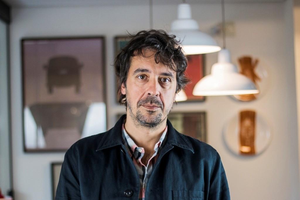 Gustavo Piqueira também fará palestra na Feira SUB 2017 (Foto Divulgação)