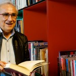 Plinio Martins Filho, que terá seu livro lançado no evento de abertura (Foto USP Imagens)