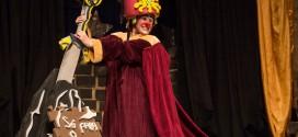 Escolas de Jundiaí recebem teatro musical infantil na Semana da Criança