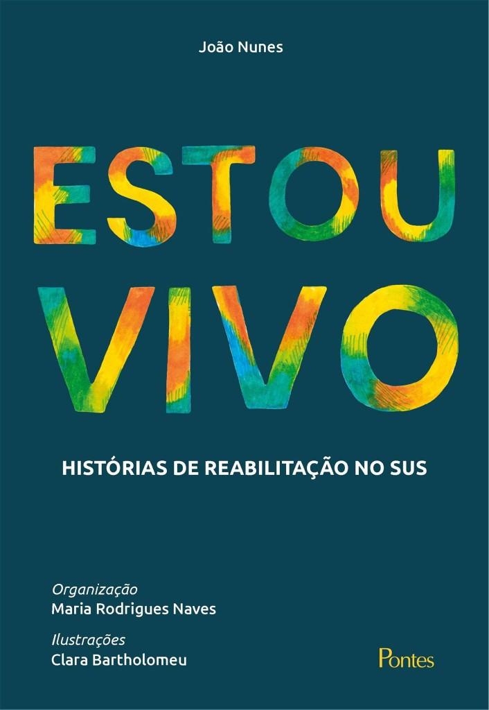 Capa do livro que será lançado nesta terça-feira no Salão Vermelho da Prefeitura de Campinas
