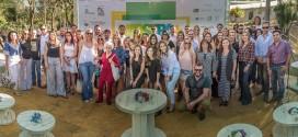 Mostra no Lar dos Velhinhos de Campinas comprova que sustentabilidade reinventa a arquitetura