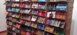 Coletivo Dulcinéia Catadora apresenta seus livros artesanais na Feira SUB de Campinas