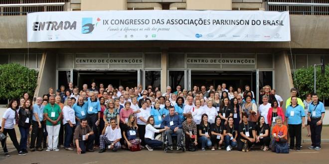 Congresso Nacional de Parkinson mescla ciência, cultura, afetos e resistência em Campinas