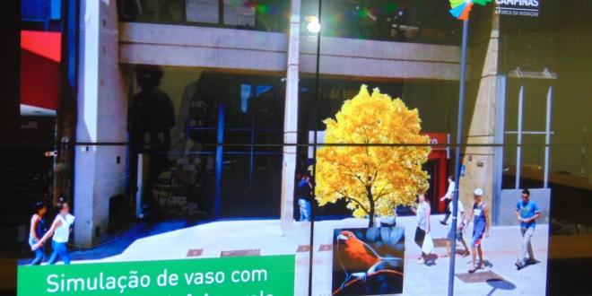Projeto Nova Glicério dá um novo passo com arborização e agora espera ocupação com arte