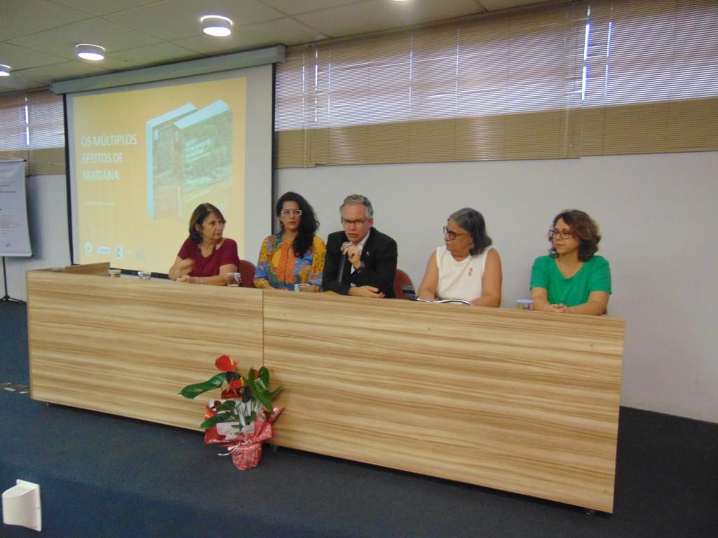 """Reitor Marcelo Knobel: é papel da Universidade """"questionar, alertar"""" (Foto José Pedro Martins)"""
