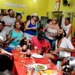 Samba no Maneco, instituição cultural em Campinas (Foto Sabrina Sanfelice/Divulgação)