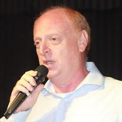 Beto Sdoia, presidente da  Febract (Foto Divulgação)