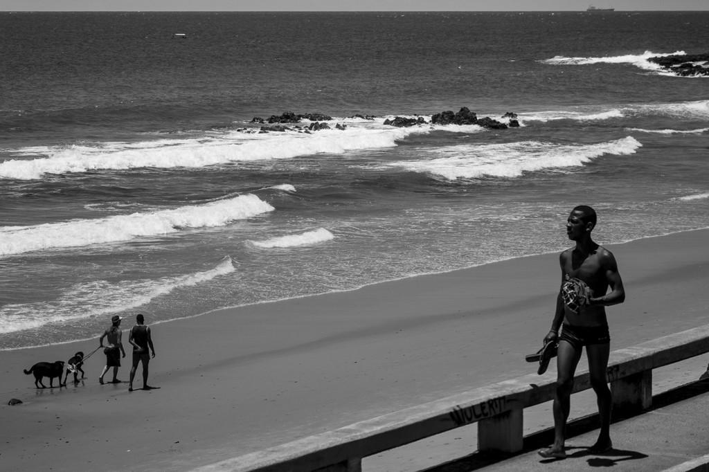Gil Caldas_Praia Ondina - Salvador-BA