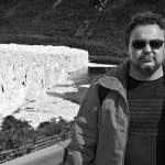 Gil Caldas trabalha na área publicitária e tem uma visão particular da fotografia de viagem (Foto Divulgação)