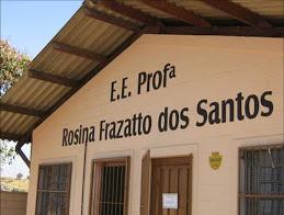 Fachada da EE Professora Rosina Frazatto dos Santos, Jardim Satélite Íris, em Campinas (Foto Divulgação)