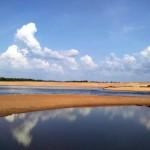 Uma das fotos da Exposição Xingu Vivo para Sempre (Divulgação)