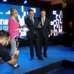 Agência Social de Notícias recebe o Prêmio INEP de Jornalismo