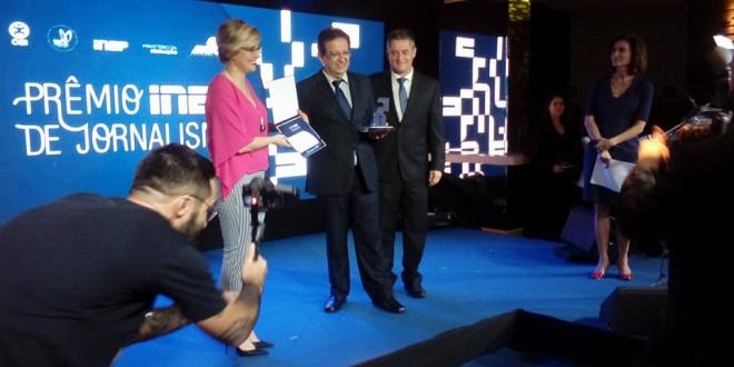 Reportagem da Agência Social de Notícias é uma das vencedoras do Prêmio Inep de Jornalismo de 2017