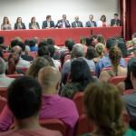 """Lançamento da Cátedra """"Sergio Vieira de Mello"""" e do Pacto Universitário (Foto Martinho Caires)"""