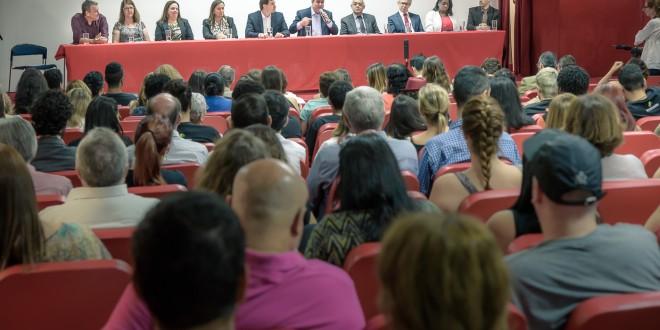 Campinas procura estruturar política de acolhimento a migrantes e refugiados (DDHH Já – Dia 14, Art.14)