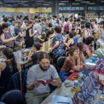 Feira SUB em 2017: força da economia criativa (Foto Martinho Caires)