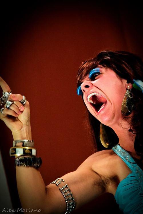 Helena Vadia, no dia 18, 16 horas, na Sala dos Toninhos da Estação Cultura (Foto Alex Mariano/Divulgação)