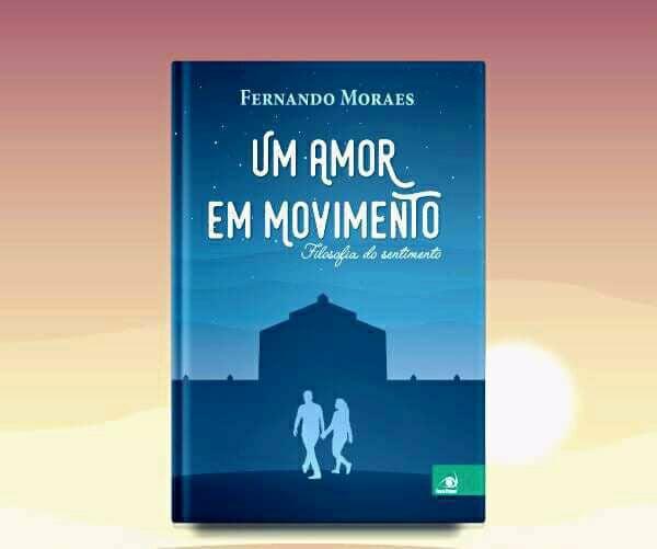 Capa do novo livro de Fernando Moraes