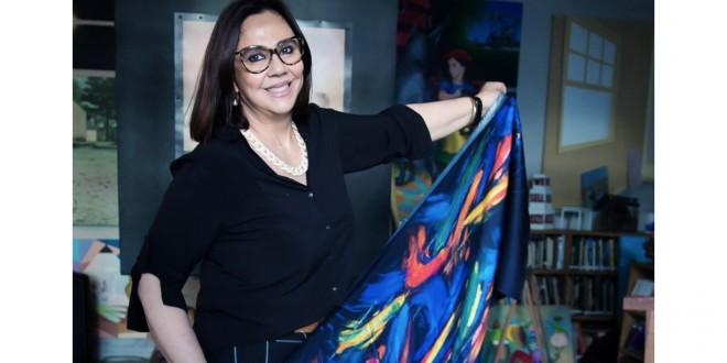 Ligia Testa é a nova colaboradora dos Blogs ASN: imersão no mundo das artes