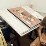 Vicente Magalhães, novo destaque na Galeria Virtual ASN (Foto Divulgação)