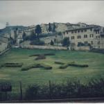 Concurso é baseado em mensagem do papa Francisco sobre a paz, tema permanente em Assis, na Itália, local de constantes encontros ecumênicos (Foto José Pedro S.Martins)