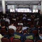 Fórum reuniu milhares de pessoas no Expo D.Pedro (Foto Adriano Rosa)