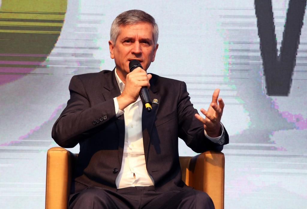 André Von Zuben: menor burocracia para abertura de empresa (Foto Adriano Rosa)