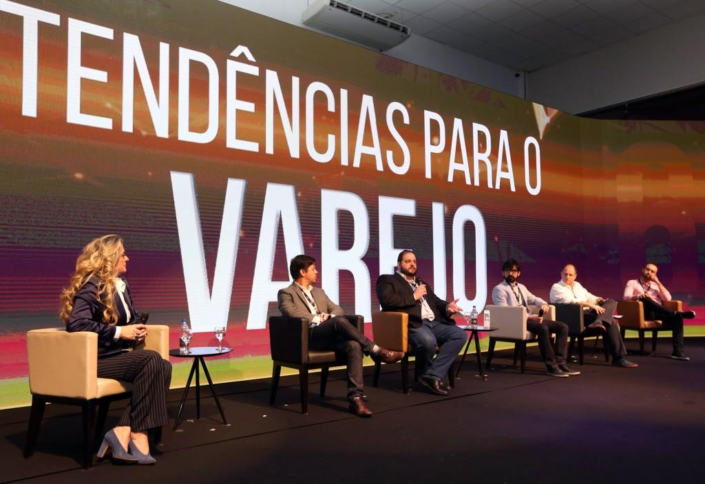 Especialistas apontaram as tendências para o varejo (Foto Adriano Rosa)