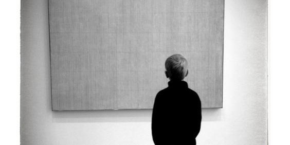 É Preciso Entender De Arte Para Senti-La?