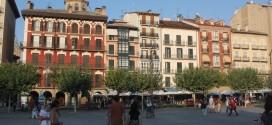 Pamplona, a cidade dos touros que conquistou Hemingway