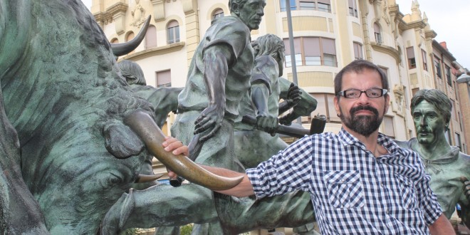 """De Portugal, Eduardo Gregori escreve sobre """"Lisboices"""" para a Agência Social de Notícias"""