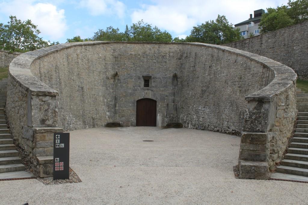 Monumentos históricos estão muito bem preservados (Foto Eduardo Gregori)
