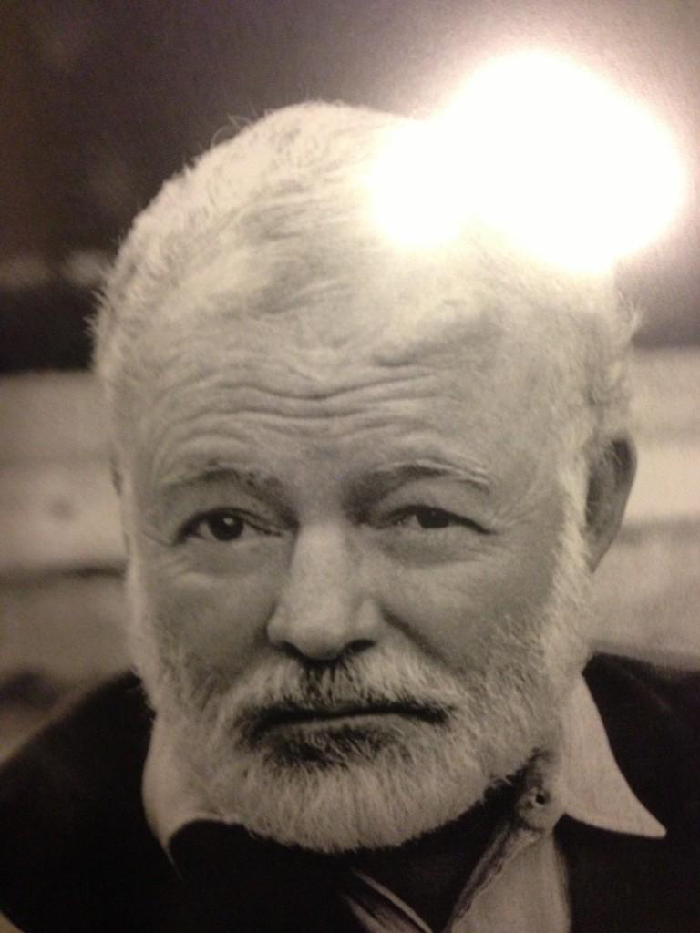 Hemingway se apaixonou pelas festas de San Fermín (Foto Divulgação)