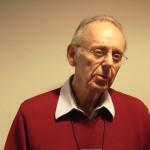 Professor Valdemar W. Setzer (Foto Divulgação)