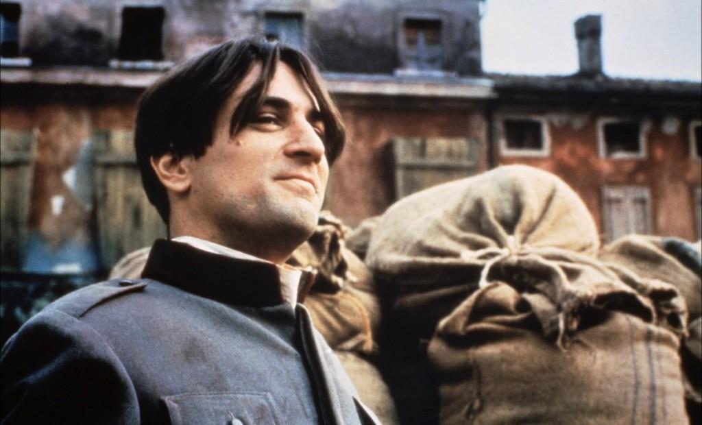 """De Niro, em """"1900"""", um dos grandes filmes de Bertolucci (Foto Divulgação)"""