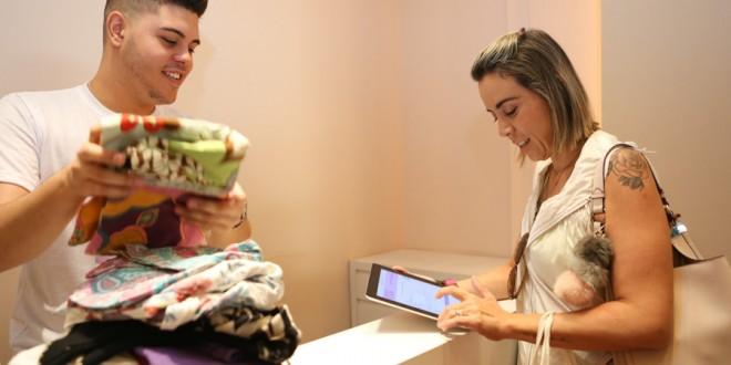Reciclagem e doação viram descontos nas lojas do Galleria em campanha que gera recursos à Sobrapar